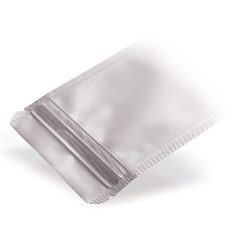 Standbodenbeutel Aluminium - Standbodenbeutel Aluminium