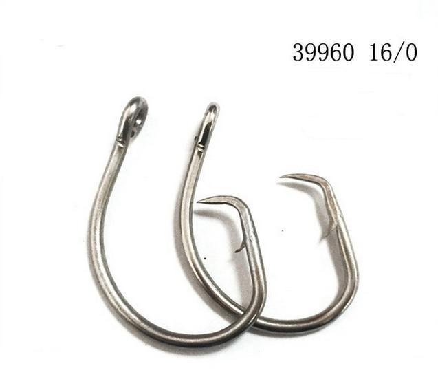 Stainless steel fishing hook - Fishing hook