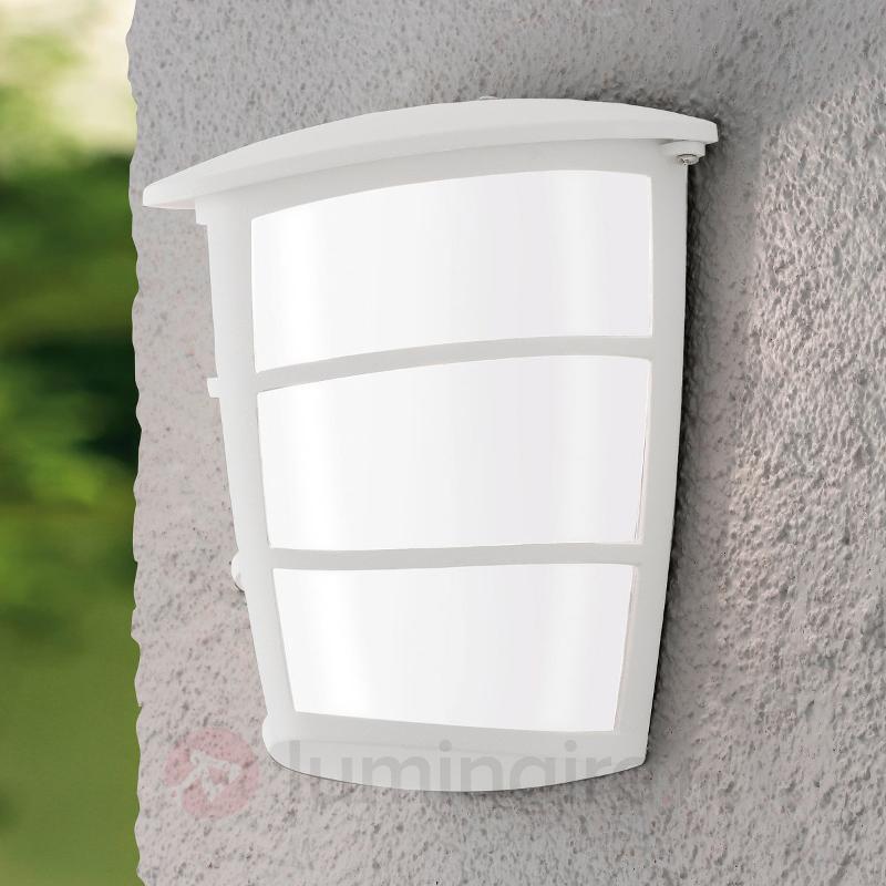 Aloria applique d'extérieur LED - blanc chaud - Appliques d'extérieur LED