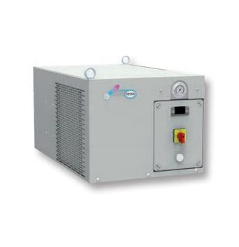 Tco08÷19 Minichiller Refrigeratori Industriali Per Olio - LINEA REFRIGERAZIONE