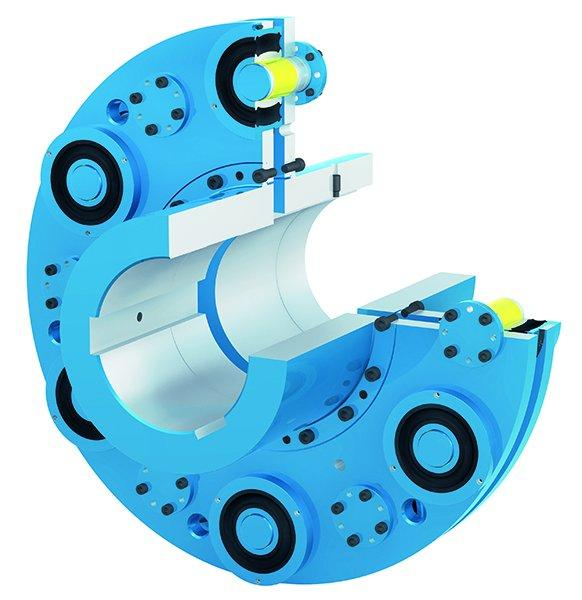 ELBO - 弹性 柱销式联轴器