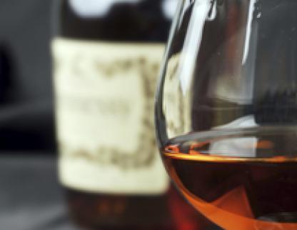 ALCOHOLIC/SPIRITS notes