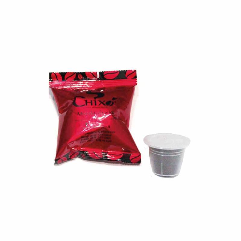 """Capsule Compatibili Nespresso Miscela Classica 100 capsule Spedizione Standard - Compatibili """"Nespresso"""""""