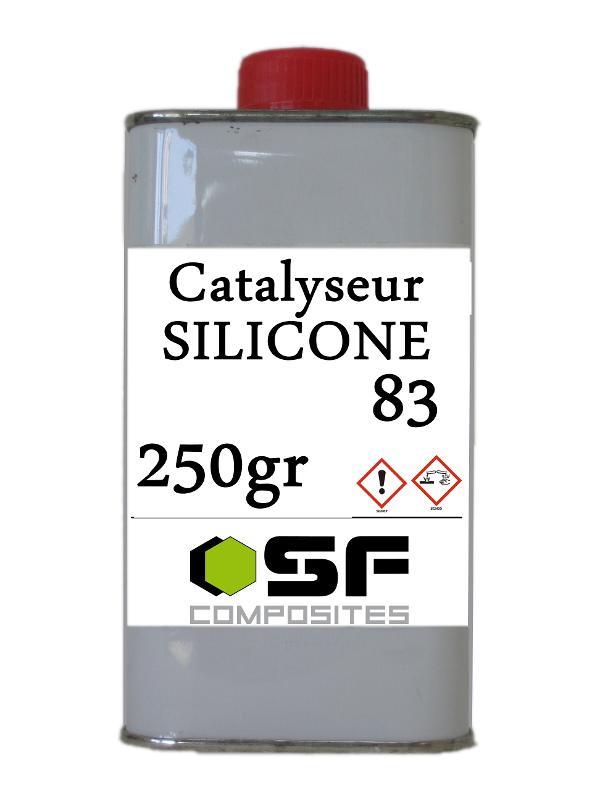 CATA 83 NW NORMAL EN 250 GR - Produits pour le moulage Silicone