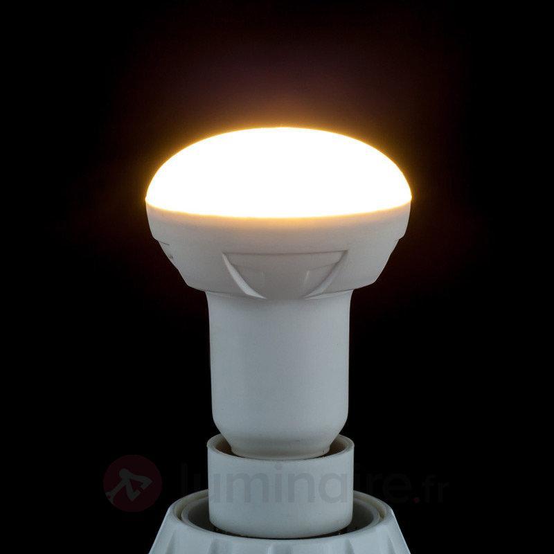 Lampe LED à réflecteur E14 7W 830 R50 blanc chaud - Ampoules LED E14