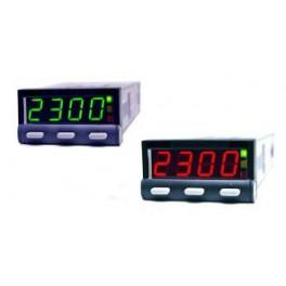 Indicateur Régulateur 24 x 48 mm - Afficheurs & Calibrateurs