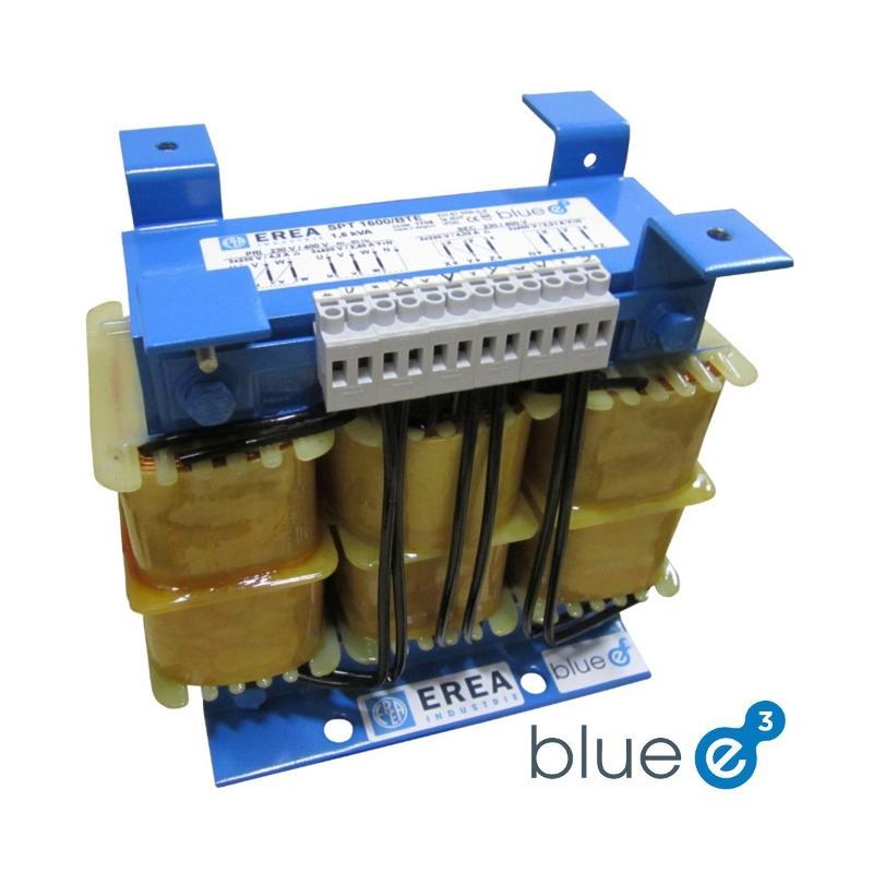 SPT 1600/BTE - Transformers