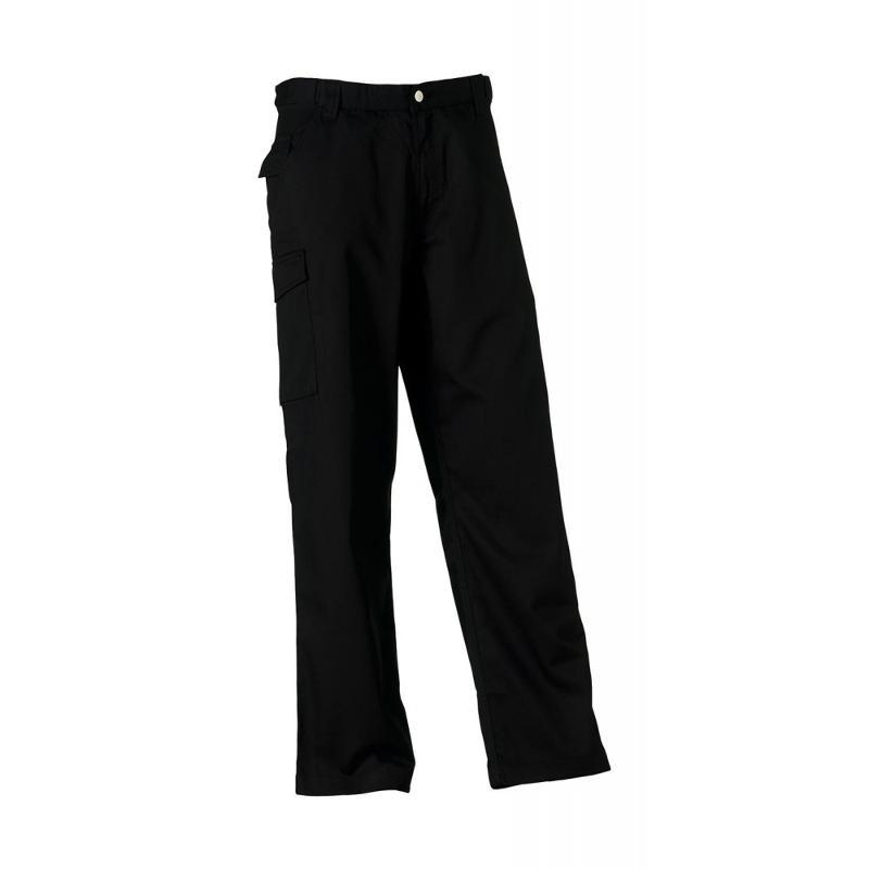 Pantalon sergé - Pantalons