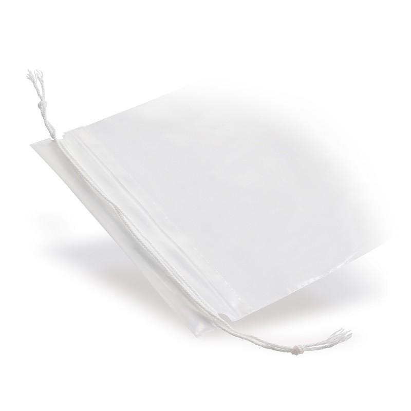 LDPE-Drawstring Bags 50 µm - LDPE-Drawstring Bags 50 µm