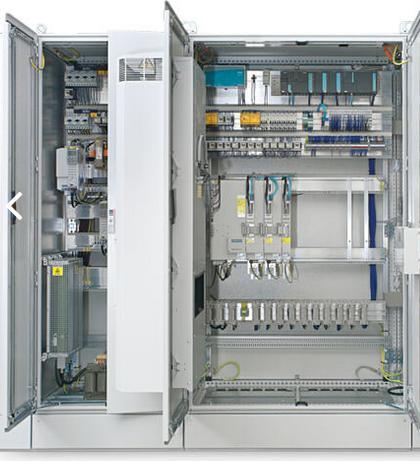 E-Technik & Schaltschrankbau