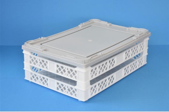Tapa para cajas - 600x400mm