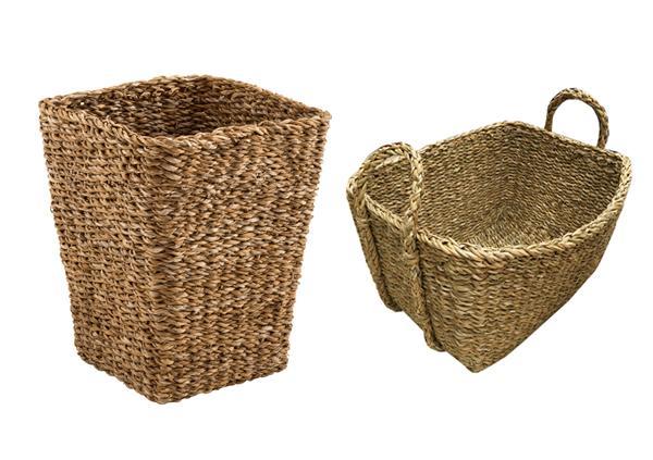 Pots & Baskets - Sustainable Handmade