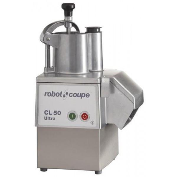 COUPE-LÉGUMES - CL 50 ULTRA 2 vitesses - Coupe légumes - ROBOT COUPE