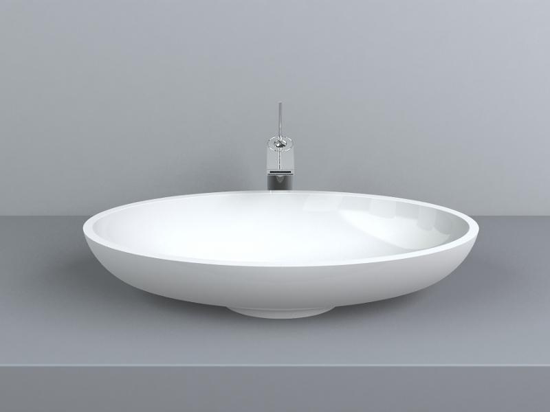 Washbasin - Nice