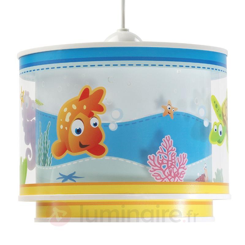 Suspension Aquarium pour enfant - Chambre d'enfant