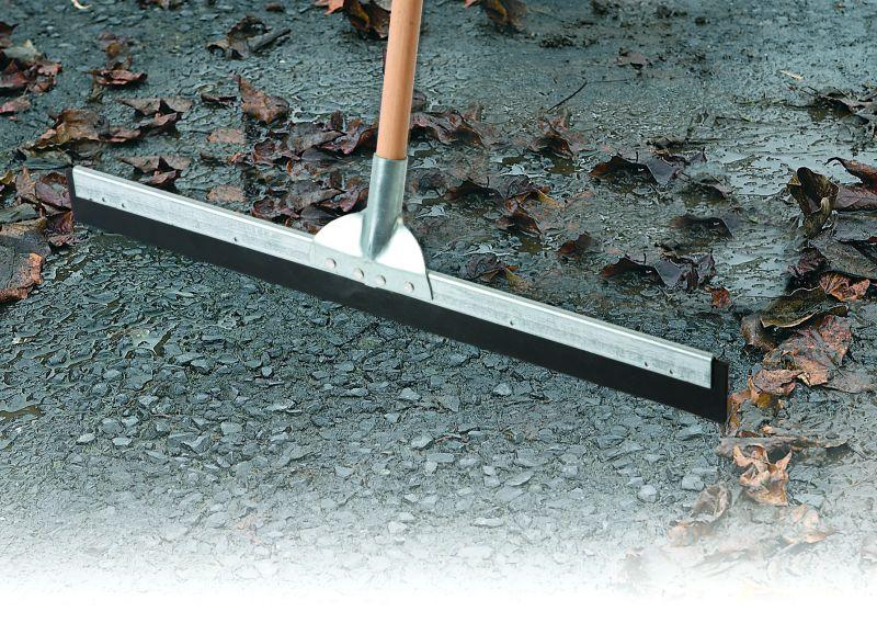 Asphalting Squeegee - Floor Cleaning Floor Squeegees