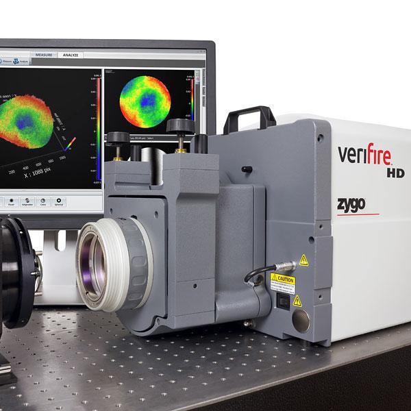Verifire™ HD - High Definition Interferometer System