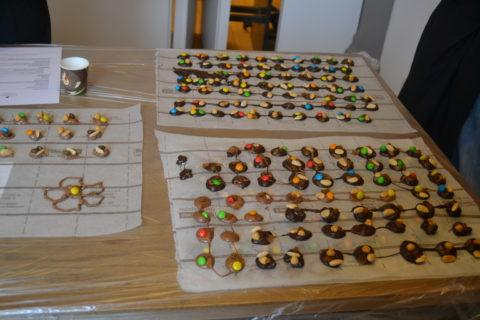 Chocolate Workshop Ghent – learn about, smell - Service- Tour operator