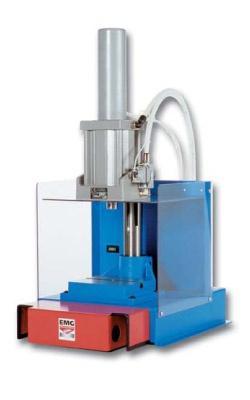 Machines : Pneumatic bench presses - 8 PHR