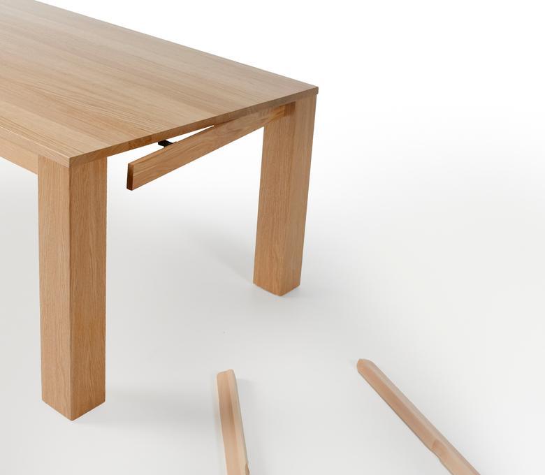 tables - NEVADA concept