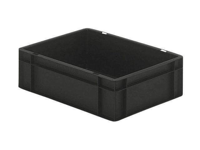 Stapelbehälter: Band 120 1 - Stapelbehälter: Band 120 1, 400 x 300 x 120 mm