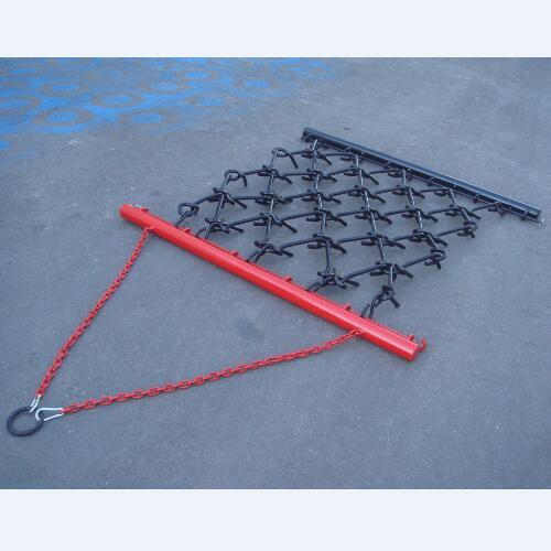 Agriculture Equipment- Drag Chain Harrow---4FT - DC-8FT