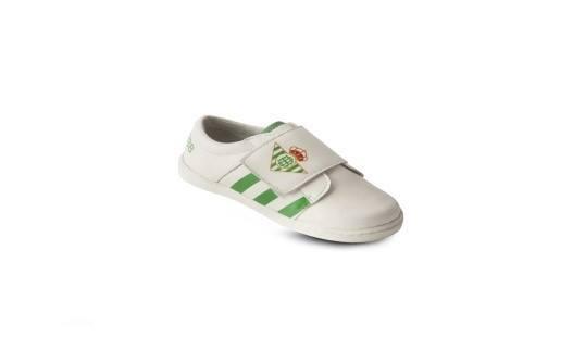Mod.3004  - Blanco-Verde-escudo lengueta