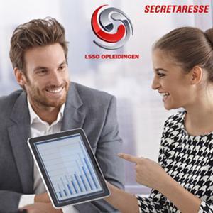 LSSO Opleidingen | Opleiding Secretaresse