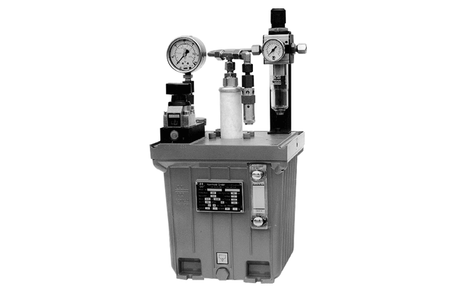 Hydro-pneumatic pump - Article ID 8600110