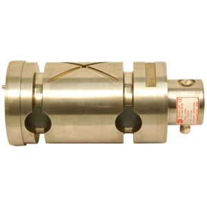 Axe dynamométrique - HF 50