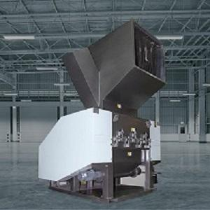 Multi-Blade Granulator Machine - Multi-Blade Granulator Machine