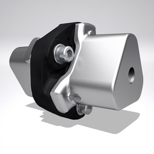 Kupplungssystem für Welle - SGFlex-3FD-096