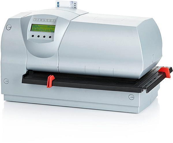 Stamps - REINER 880