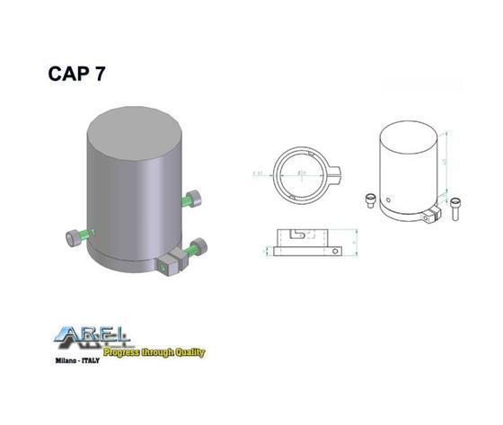 Accessori - CAP 7