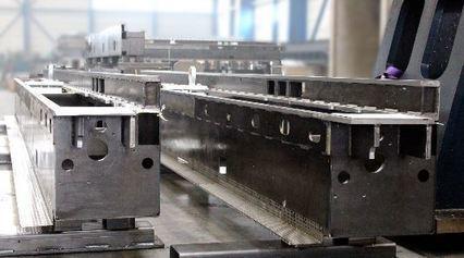Anlagen- und Stahlbau - null