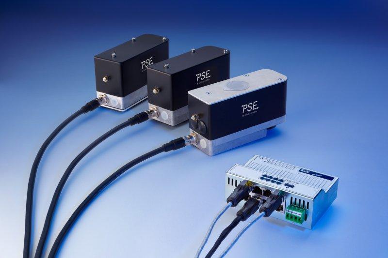 Sistemi di posizionamento PSE 30_/32_-14 - Sistemi di posizionamento per il cambio di formato automatico nella macchines