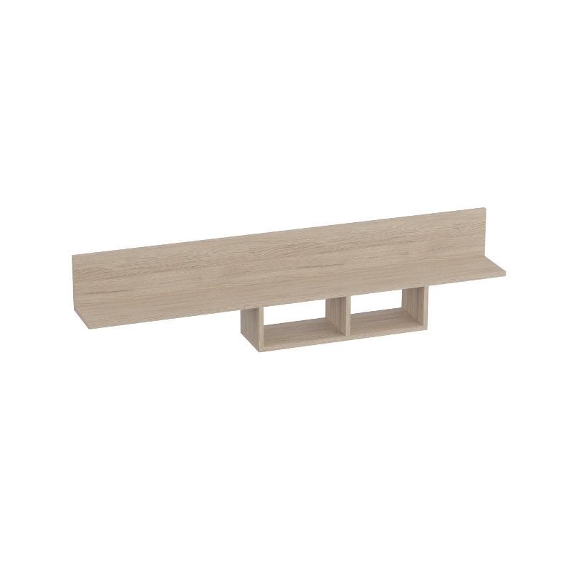 "Shelf ""Cologne"" 1380 Sonoma Oak - Living room furniture"