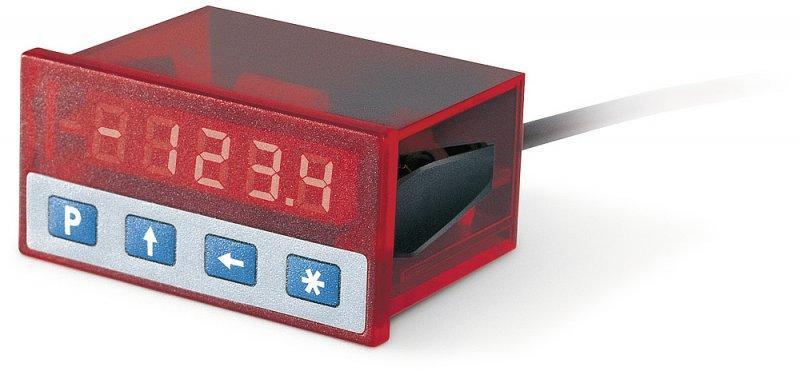 Messanzeige MA50 - Messanzeige MA50, analog, Längen- und Winkelmessung