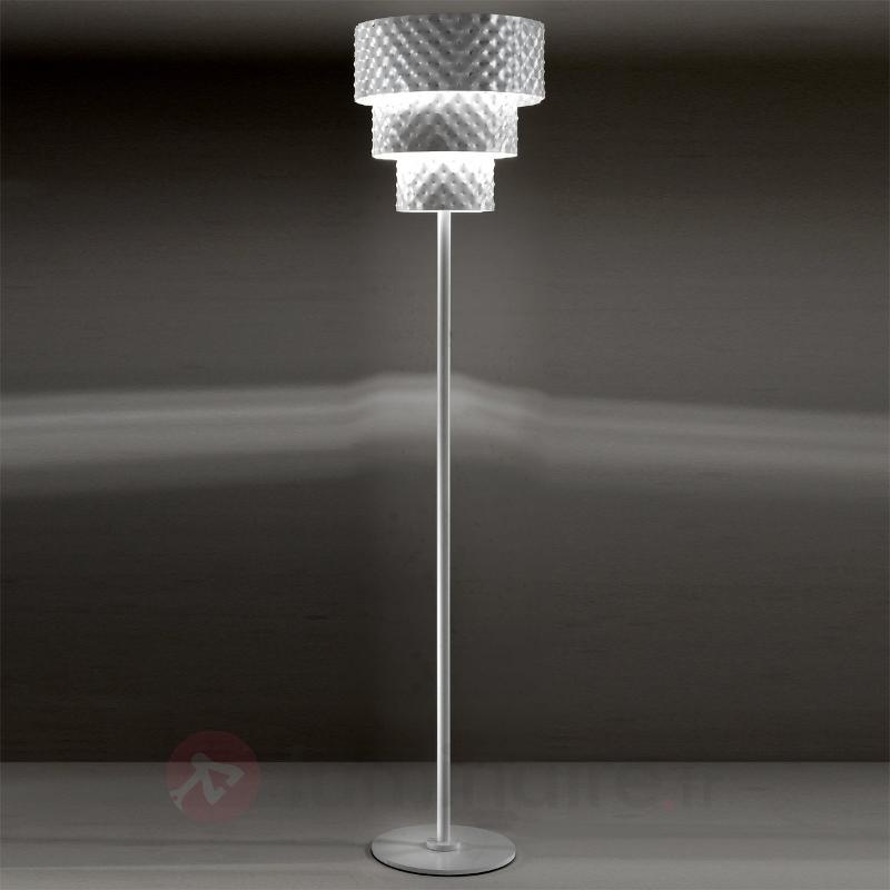 Exquis lampadaire CAPITONNE - Lampadaires design