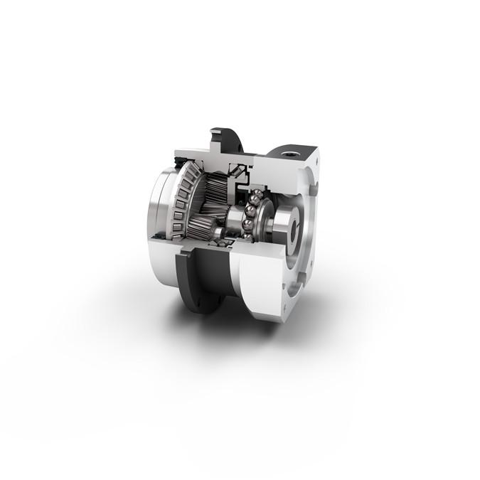 PSFN - Planetary Gearboxes with Output Flange - IP65