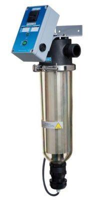 Filtres à liquides - Stérilisation par UV - CINTROPUR (3/4