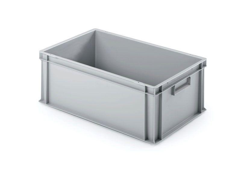 Stapelbehälter: Ronny 220 OG - Stapelbehälter: Ronny 220 OG, 600 x 400 x 220 mm