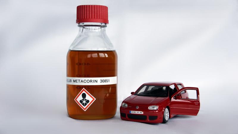 Korrosionsschutz - Mit unserer Flüssig- und Trockenkonservierung schaffen Sie Sicherheit.