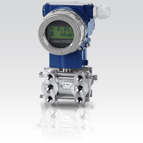 Differential Pressure Transmitter DPT 200 - differential pressure transmitter / membrane / HART / stainless steel