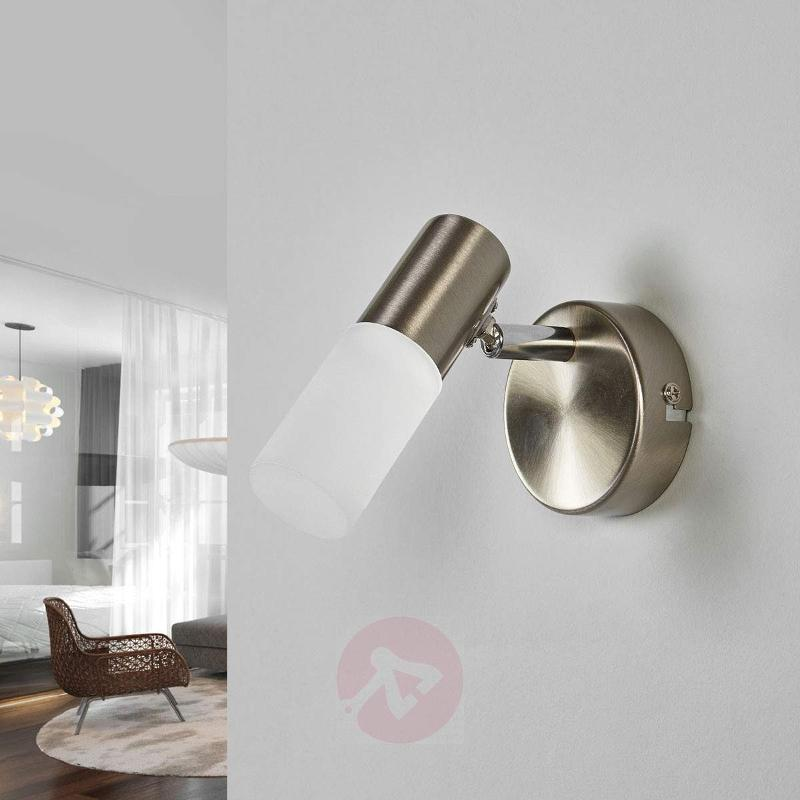 LED wall light Cristiano - Ceiling Lights