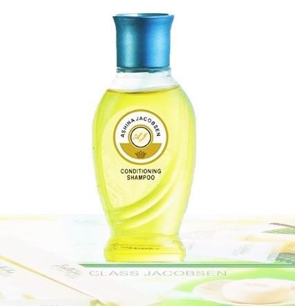 Ashina Jacobsen Shampoing pour hôtels 35ml ,