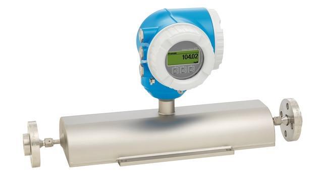 Proline Promass A 300 Débitmètre massique Coriolis - Le débitmètre monotube pour des mesures de faibles quantités