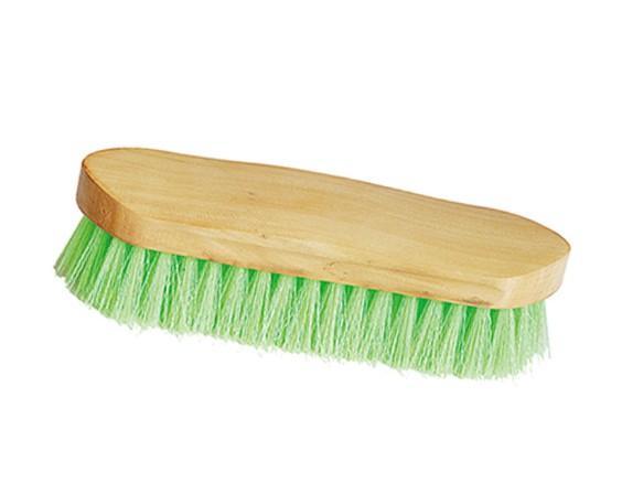 22*6m  horse dandy grooming brush/ face brush - horse dandy grooming brush,face brush