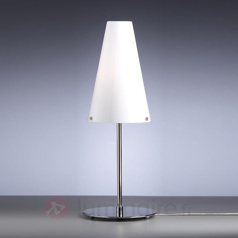 Lampe à poser de Walter Schnepel - Lampes à poser designs