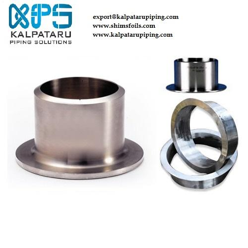 Stainless Steel 316TI Pipe Fittings - ASTM A403 - 316TI Pipe Fittings – SS 316TI Buttweld Fittings – SS 316TI Pipe Fittings